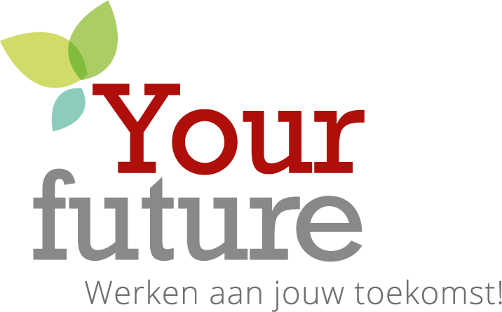 Your future logo